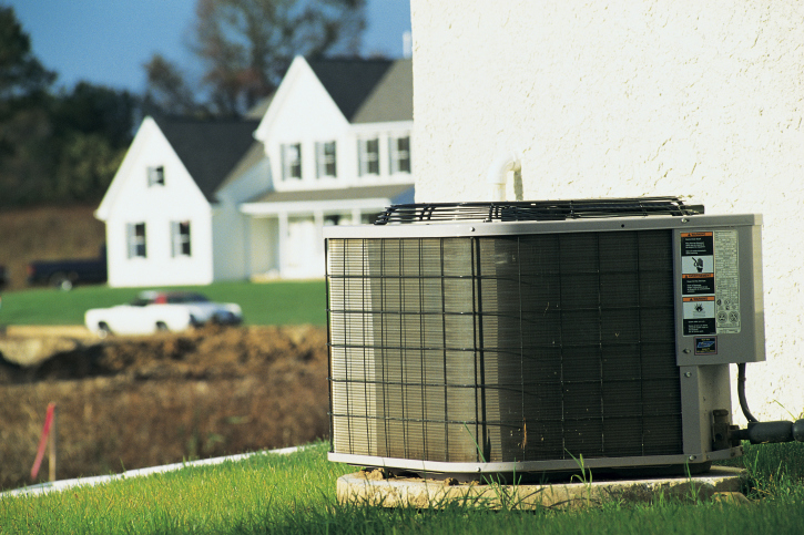 Brookline Central Air Conditioning System Installation & Repair in Brookline, Massachusetts.