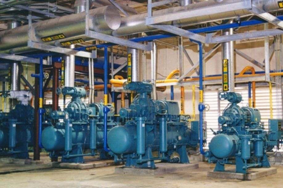MASS Ammonia Refrigeration System Installation & Repair in Massachusetts