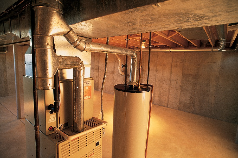 Gas Heating System Installation & Repair in Sturbridge, Massachusetts.