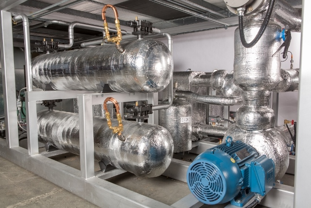 MASS Glycol Refrigeration System Installation & Repair in New Bedford, Massachusetts