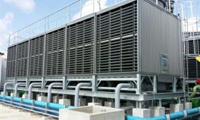 Bridgewater Cooling Tower Installation, Repair & Replacement in Bridgewater MA