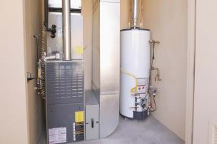 Douglas Oil/Gas Heating System Installation & Repair in Douglas, Massachusetts.